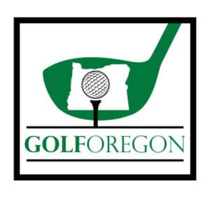 Golf Oregon Logo
