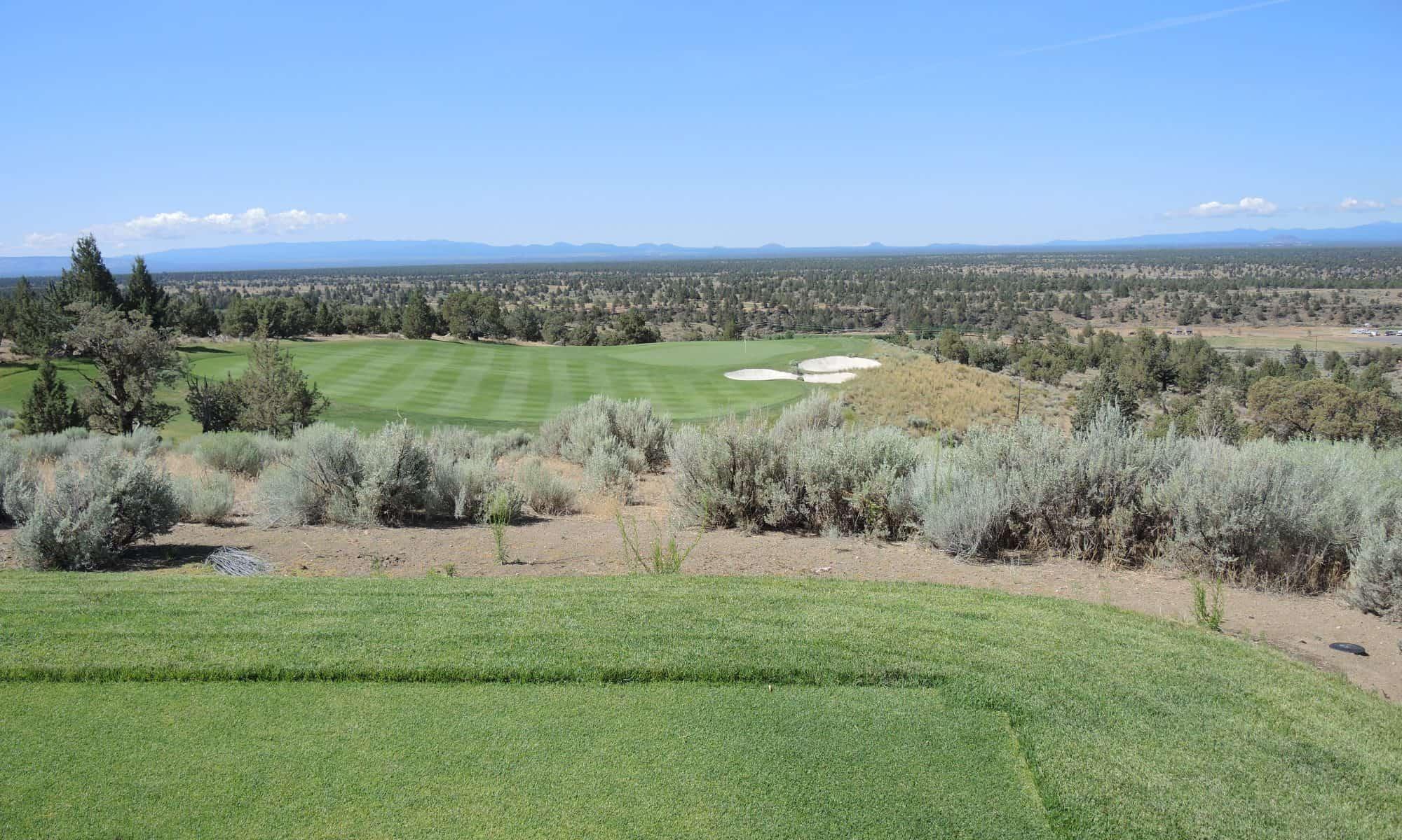 Brasada golf Bend