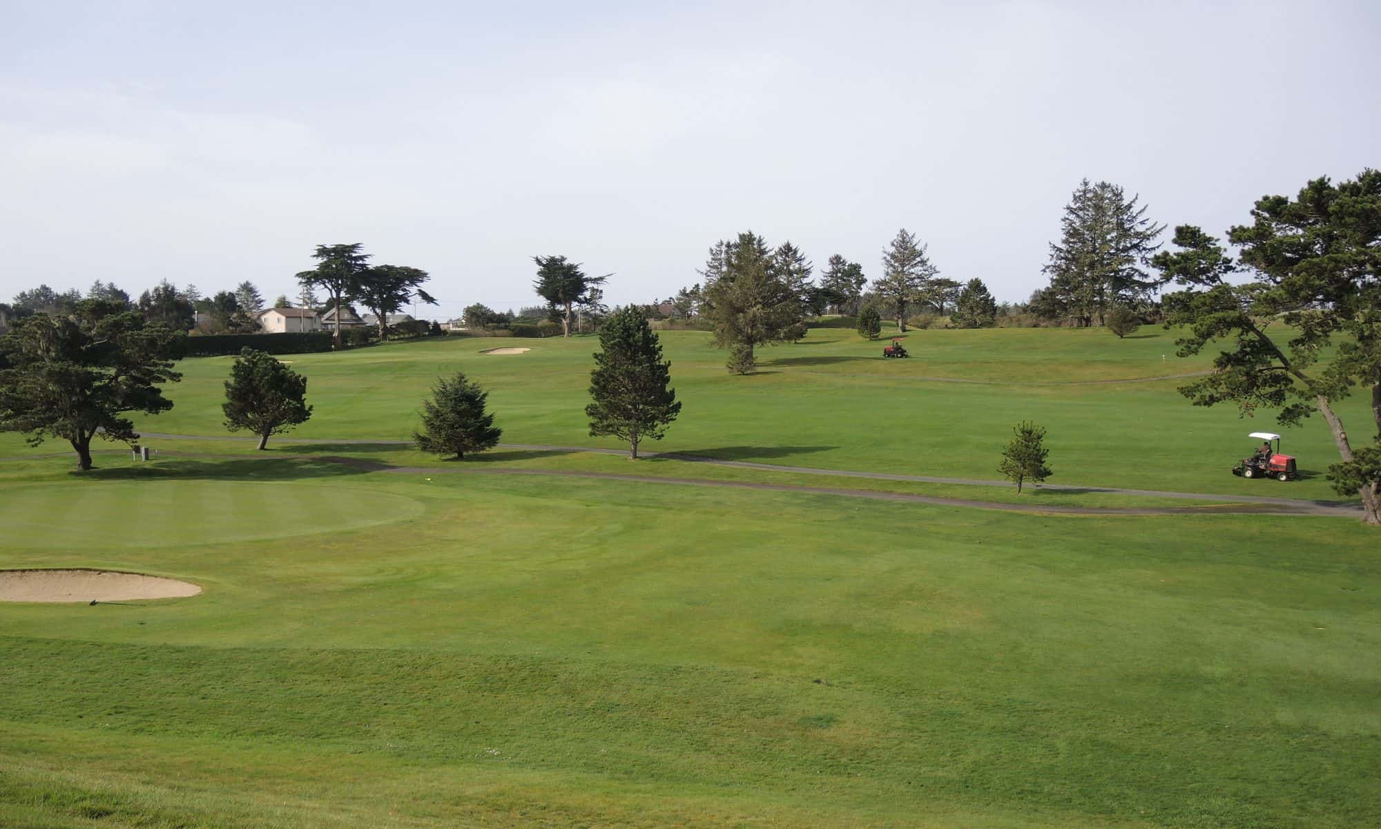Astoria golf