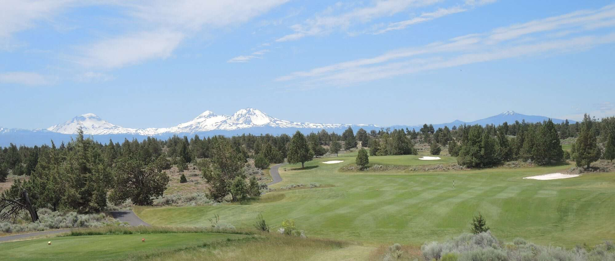 Oregon Courses