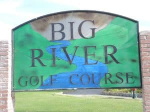 Big River golf