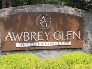 Awbrey Glen