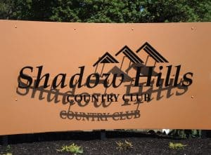 Shadow Hills Country