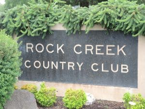 Rock Creek Country