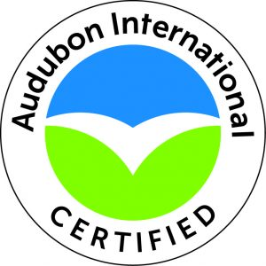 Audubon Cooperative Sanctuary Program